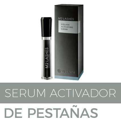 serum activador de pestañas